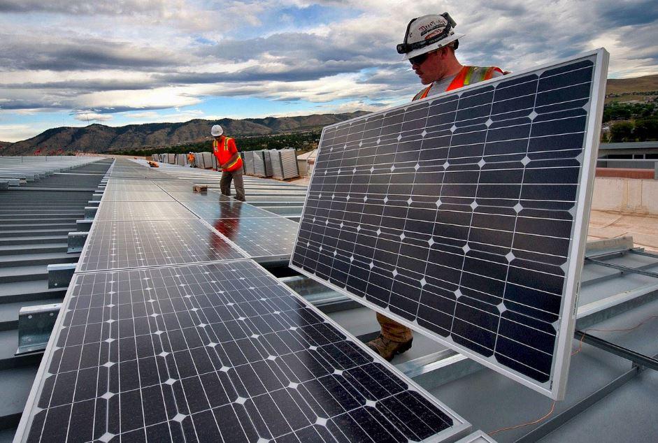 projet photovoltaïque en Côte-d'Or