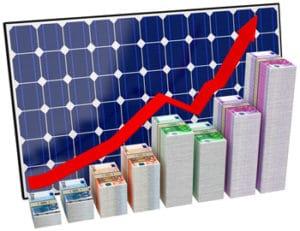 Revenus agricoles complémentaires grace aux panneaux solaires photovoltaiques