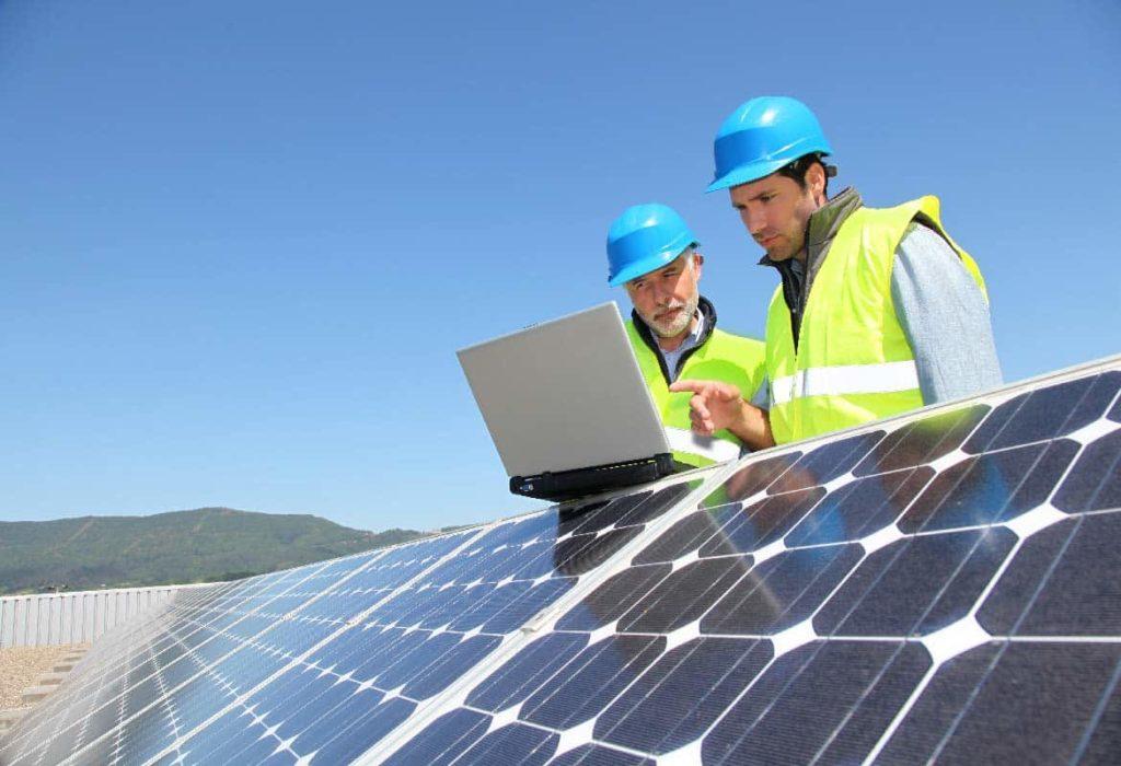 projet photovoltaïque à vocation agricole